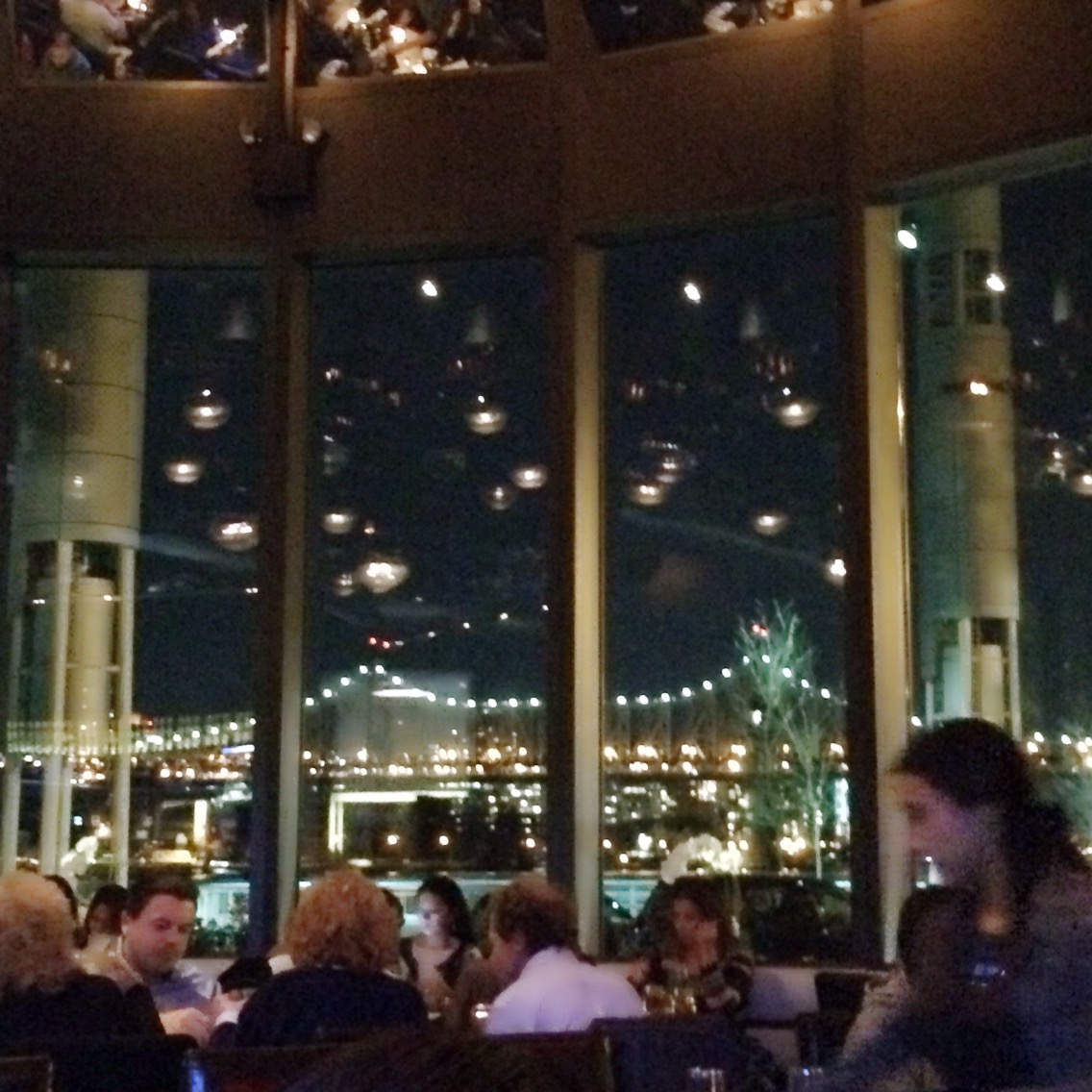 Water Restaurant Long Island City